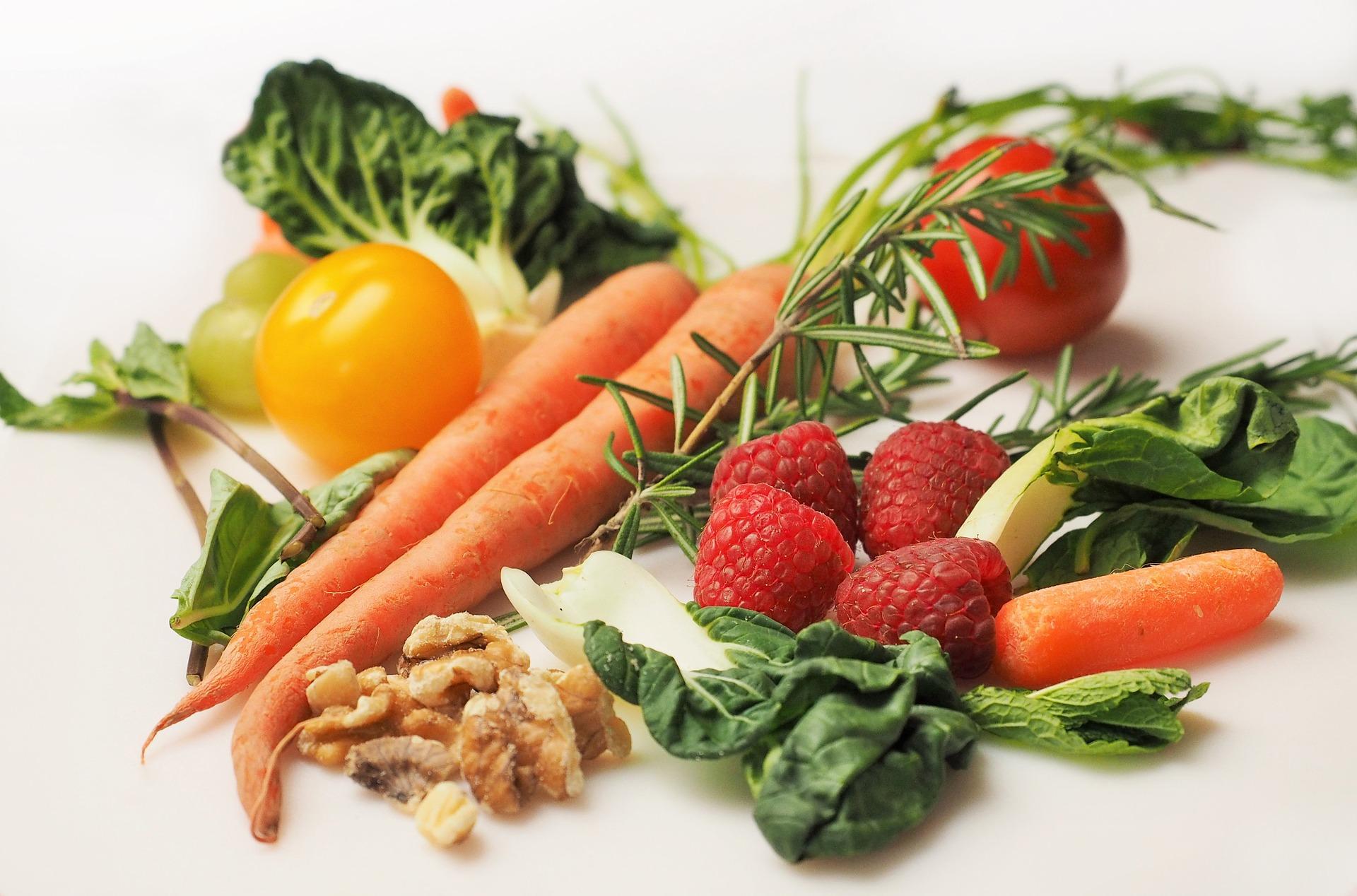 järnrik kost vegetarian